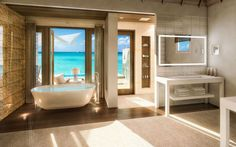 You'll be thrilled to hear that Sandals Resort is bringing the dream within reach, announcing the debut of a clutch of overwater suites.