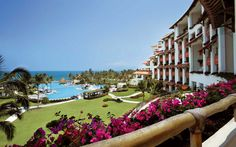 All-Inclusive Resorts: Grand Velas Riviera Nayarit, Nuevo Vallarta, Mexico