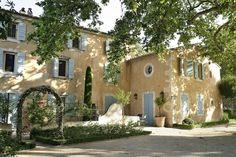 Baumanière // Les Baux De Provence
