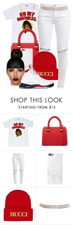 """""""Untitled #268"""" by boss-baby ❤ liked on Polyvore featuring Victoria Beckham, FiveUnits, Native Union, Brian Lichtenberg and Sterling Essentials"""