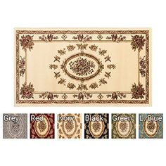Well Woven Le Petit Palais Ivory Traditional x Door Mat Rug * Learn more by visiting the image link. (This is an affiliate link) Funny Doormats, Traditional Area Rugs, Modern Classic, Vintage World Maps, Decorative Boxes, Plush, Image Link, Ivory, Contemporary