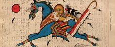 Native American Indian Weapons & Shields Prairie Edge