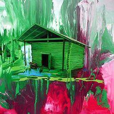 steven bush art - Google Search