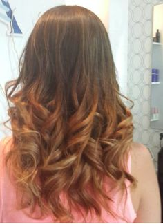 #ombre done at #salonarmanfrusweston #hairstyle #haircolor #miami #florida