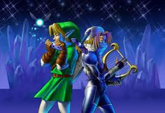 Melodies of Ocarina of Time  As we are waiting for the new game,  lets enjoy these beautiful melodies.  #zelda #ocarinaoftime #games #link #melodies