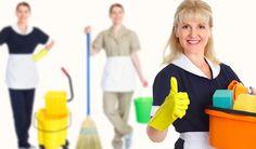 10 coisas que devemos saber antes de contratar uma empregada doméstica