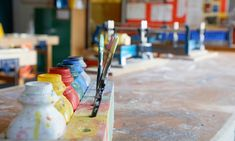 Tucson Clay Co-Op - Central Tucson: Pick Your Pottery Piece Paint Bar Party for One or Two at Tucson Clay Co-Op (Up to 28% Off)