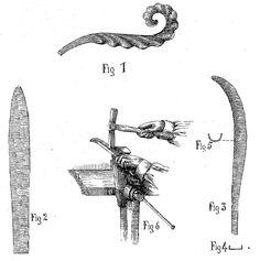 le+fer+forge+metiers+d'art   Fer Forgé Ancien: LE REPOUSSE AU MARTEAU (suite)