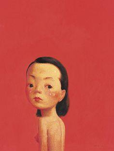 by Liu Ye