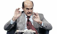 """Bersani: """"Il premier e il suo governo non brillano per umiltà""""  http://tuttacronaca.wordpress.com/2014/03/02/bersani-il-premier-e-il-suo-governo-non-brillano-per-umilta/"""