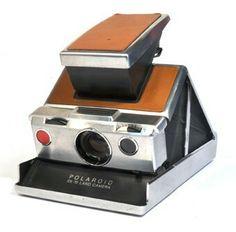 Polaroid SX - 70