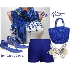 *BE INSPIRED* by ritaborelli on Polyvore