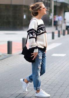 maxi tricot