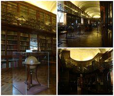 Biblioteca Real Turim