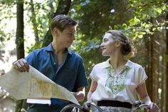 """David Kross and Kate Winslet in """"The Reader"""" Kate Winslet - Best Actress Oscar 2008 Cant Live Without You, Living Without You, Kate Winslet, David Kross, Kramer Vs Kramer, Best Actress Oscar, The English Patient, Dances With Wolves, The Searchers"""