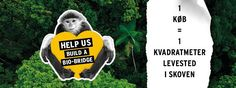 The Body Shop vil bygge biobroer  @TheBodyShop @DKCSR #sustainability #environment #forceforgood