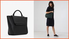 is the way of the future and you can lead by example by making the change over to vegan leather. Shop the Simoni Satchel or the Mara Hobo bag in our Whistler village store or online here! Lead By Example, Beautiful Handbags, Whistler, Pocket Detail, Hobo Bag, Vegan Leather, Satchel, Heaven, Dresses For Work