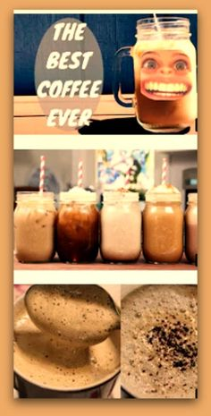 Healthy Coffee Recipe Drinks – Weight Loss Plans: Keto No Carb Low Carb Gluten-free Weightloss Desserts Snacks Smoothies Breakfast Dinner… Coffee Smoothie Recipes, Smoothie Drinks, Coffee Recipes, Vegan Smoothies, Yummy Drinks, Healthy Drinks, Protein Coffee, Frappe, Frappuccino