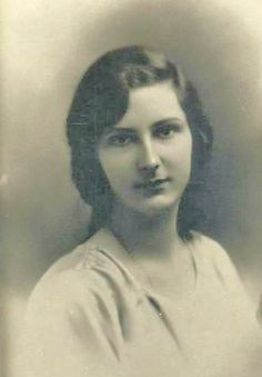 Princess Joanna of Savoy and Italy, Queen Consort of Bulgaria, born November 13, 1907.