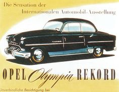 Opel oldtimer - Opel Classic Parts