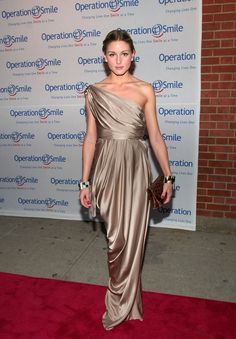 Olivia Palermo& Style Evolution Proves She Never Had An Awkward Phase Olivia Palermo Lookbook, Olivia Palermo Style, Glamour, Party Gowns, Party Dress, Red Carpet Gowns, Over 50 Womens Fashion, Dressed To Kill, Party Fashion