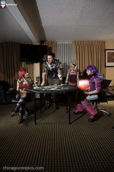 Athena-Lilith-Tiny-Tina-Axton-Borderlands-The-Presequel-Poker-Table-Flip9