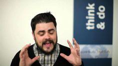 Powerful Presentations: Top Mistakes: Founder Genius: Don't Just Demo - Justin Massa, Food Genius