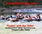Guadalupe River Tubing Rentals, Kayaks and Rafts | Tube Texas