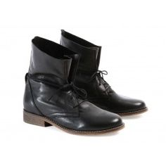 Boots Besace