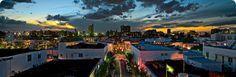 The Z Ocean Hotel | South Beach Luxury Hotels | 4 Star Hotel