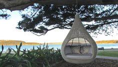 Outdoor - Furniture - Lounge - Hanging - POD