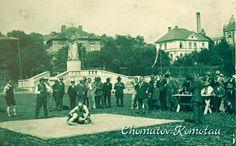 Chomutov-Komotau 1930 Sportklub Komotau Movies, Movie Posters, Art, Art Background, Films, Film Poster, Kunst, Cinema, Movie