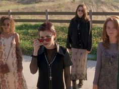 Which Witch From The Craft Are You? http://ift.tt/1WQqykT  #Film Style