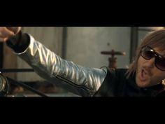 David Guetta - Where Them Girls At ft. Nicki Minaj, Flo Rida (Officiall)