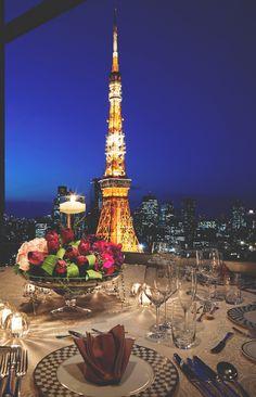 Tokyo Tower, Burj Khalifa, Japan Travel, Twilight, Dawn, Traveling, Design, Viajes