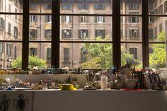 Isabella Ducrot - studio