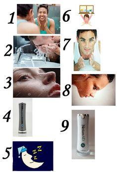 This is how easy it is to use #Nerium. www.kebbert.nerium.com    #nerium #easytouse #skincare #skincareproducts