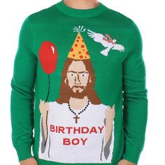 Round Up – Christmas Jumper / Sweater (2014)