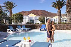 All inclusive hotel in Lanzarote