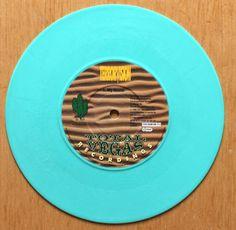 Vinyl Round