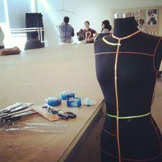 #rafflesjakarta #fashiondesign #workshop #studio #design #gooddesign #fashion #fashionmarketing #fashionista #indonesia #instagram #instagnesia #gooddesign #creative - @raffles_jakarta- #webstagram