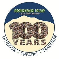 Mountain Play | outdoor theater. The sound of music will be playing