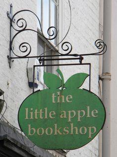 little apple book shop