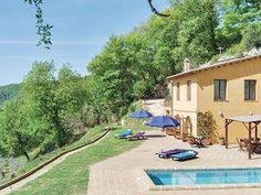 Swimming pool | Villa Bellavista, Orvieto