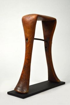Furniture & Utilitarian Objects - African Art