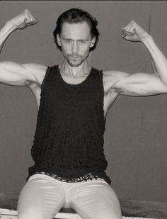 Tom Hiddleston 1883 Photoshoot, 2012