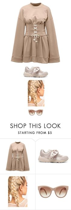 """""""Untitled #5206"""" by twerkinonmaz ❤ liked on Polyvore featuring Puma"""