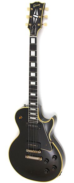 1956 Gibson Les Paul Custom