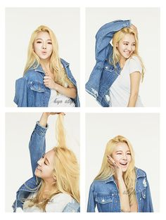 Se Hyohyo n é o amor da minha vida eu n sei quem é