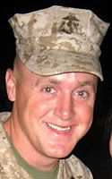 Marine Sgt. Ian M. Tawney  Died October 16, 2010 Serving During Operation Enduring Freedom  25, of Dallas, Ore.; assigned to the 3rd Battalion, 5th Marines, 1st Marine Division, I Marine Expeditionary Force, Camp Pendleton, Calif.; died Oct. 16 while conducting combat operations in Helmand province, Afghanistan.